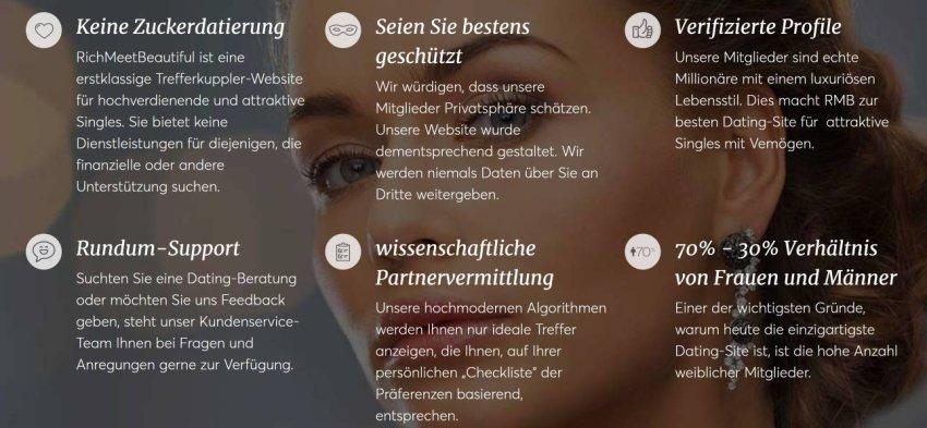Wir datiing-Website