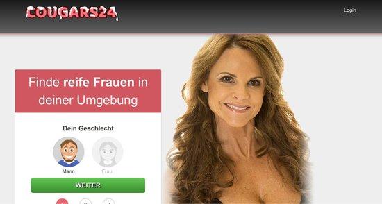 Reife frau kostenlose dating-sites