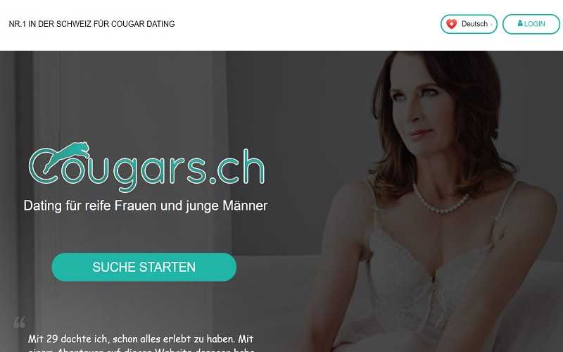 Cougars.ch